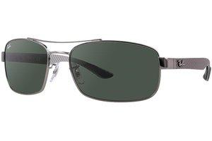 Ray-Ban zonnebril Carbon Fibre RB 8316 004