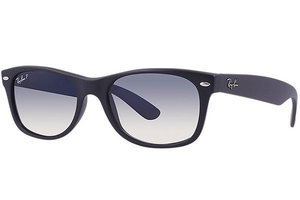 Ray-Ban zonnebril Wayfarer RB 2132 601S78 Polarized