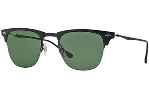 Ray-Ban zonnebril RB 8056 154/71 Clubmaster Light Ray
