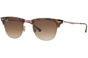Ray-Ban zonnebril RB 8056 155/13 Clubmaster Light Ray
