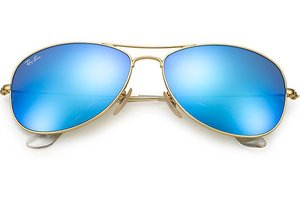 Ray-Ban zonnebril Cockpit RB 3362 112/17