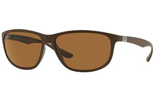 Ray-Ban zonnebril RB 4213 612483 Polarized Liteforce