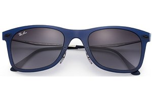 Ray-Ban zonnebril Wayfarer RB 4210 895/8G Light Ray