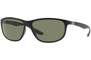 Ray-Ban zonnebril RB 4213 601S9A Liteforce Polarized