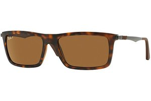 Ray-Ban zonnebril RB 4214 609283 Polarized