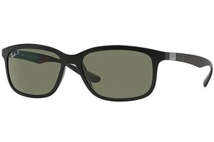 Ray-Ban zonnebril RB 4215 601S9A Polarized