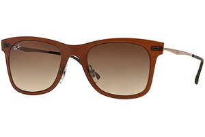 Ray-Ban zonnebril Wayfarer RB 4210 612213 Light Ray
