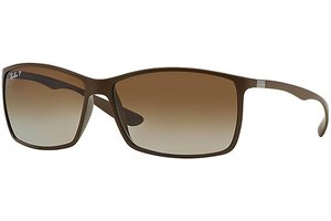Ray-Ban zonnebril RB 4179 6124T5 Liteforce Polarized