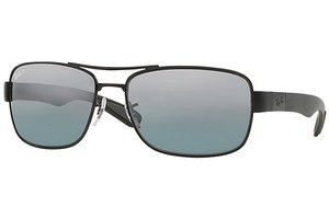 Ray-Ban zonnebril RB 3522 006/82 Polarized
