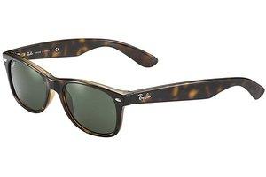 Ray-Ban zonnebril RB 2132 902L New Wayfarer Classic