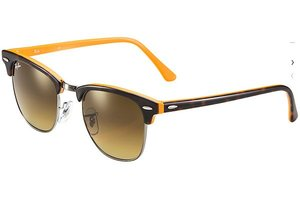 Ray-Ban zonnebril Clubmaster 3016 112685