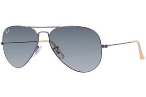 Ray-Ban zonnebril Aviator RB 3025 029/71 Gradient
