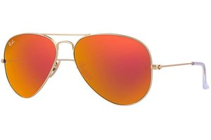 Ray-Ban zonnebril Aviator RB 3025 112/69