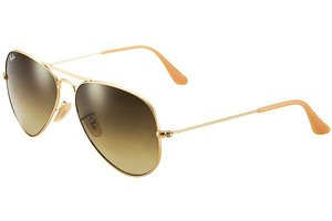 Ray-Ban zonnebril Aviator RB 3025 112/85 Gradient