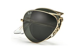 Ray-Ban zonnebril Aviator RB 3479 001 Folding