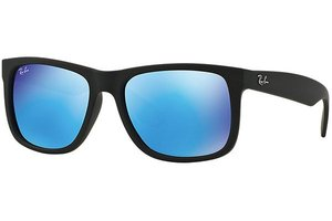Ray-Ban zonnebril Justin RB 4165 622/55