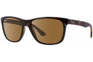 Ray-Ban zonnebril RB 4181 710/83 Polarized