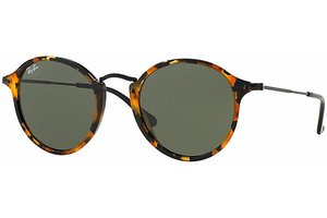 Ray-Ban zonnebril RB 2447 1157 Round Fleck