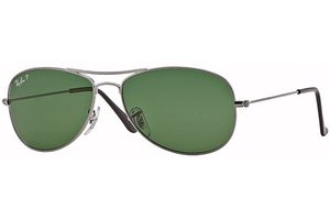 Ray-Ban zonnebril Cockpit RB 3362 004/58 Polarized