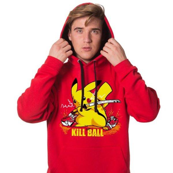 Hoodie Kill ball