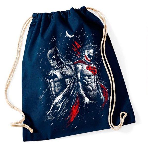 Shoulder Bag Why so super?