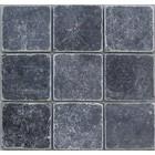 Kiara Marmer Karia Black natuursteen 10 x 10 cm P/M²