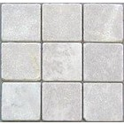 Marble Marmer Wit natuursteen 10 x 10 cm P/M²