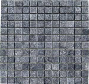 Mozaiek tegels praxis