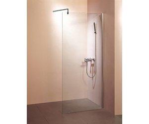 Inloopdouche Met Wastafelkraan : Praktische badkamer met ruime inloopdouche bouwcenter