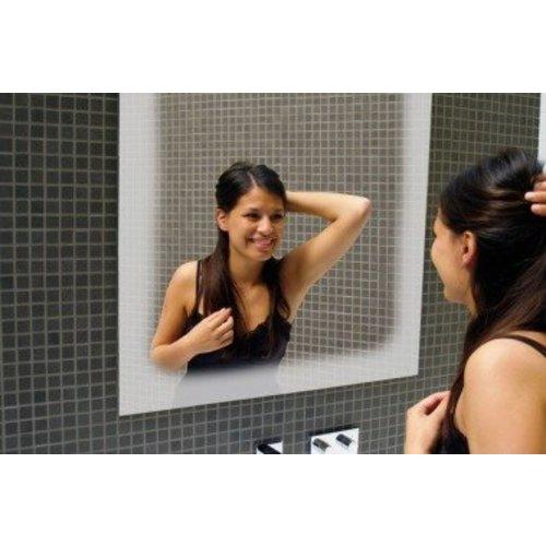 Spiegelverwarming Hot 105x63cm 110w
