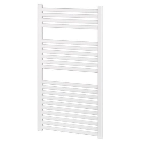 Design radiator Mega 50x120cm wit Outlet