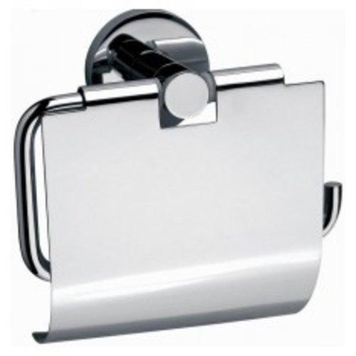 Aqua Royal toiletrolhouder rond