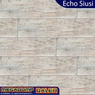 Monocibec Houtlook vloertegel Echo Siusi 24,6x100 cm P/M²