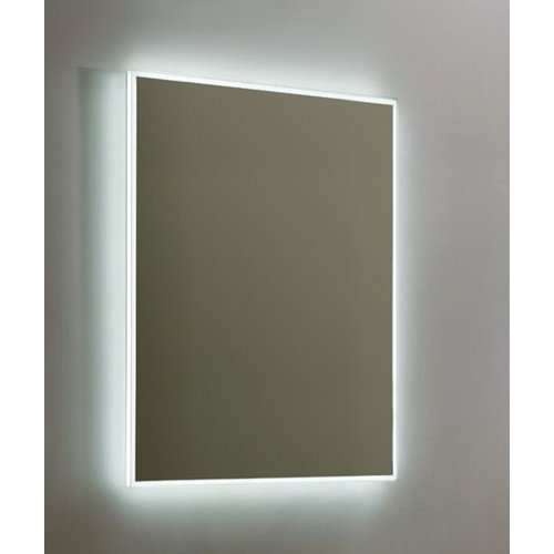 Spiegel Infinity 58 cm met LED verlichting