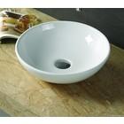 Aqua Royal Keramische waskom Valencia 41x41x12 cm