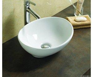 Kleine Waskom Toilet : Keramische waskom vienna cm megadump dalen