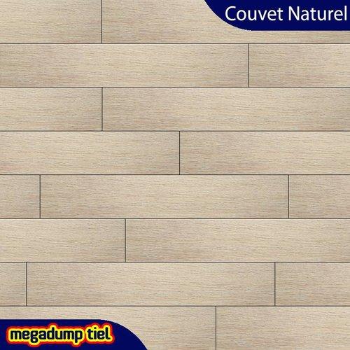 Houtlook tegel plint Couvet 10x57 P/S