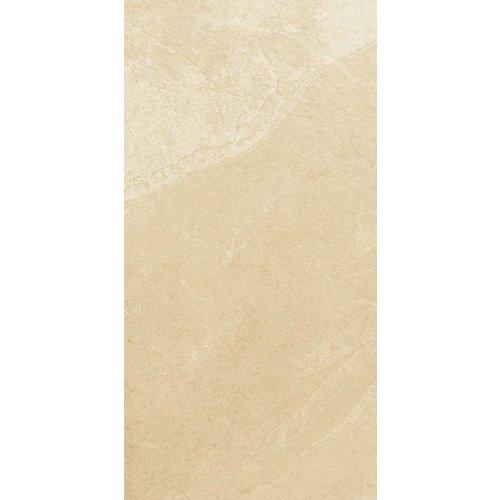Vloertegel Ardosia Sand 30x60cm p/m²