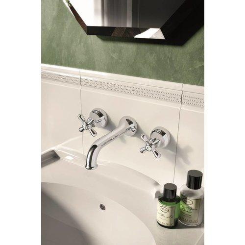 Hotbath Amice Inbouw Wastafelmengkraan 005 Chroom