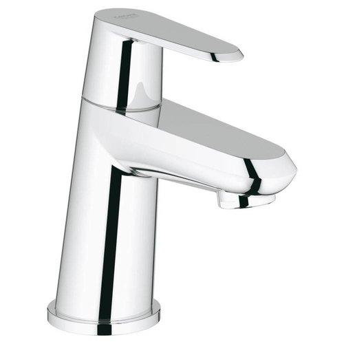 Eurodisc Cosmopolitan toiletkraan 1/2 EcoJoy chroom