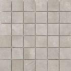 Cristacer Mozaiek Tegel Mont Blanc Gris 33.3x33.3cm (Per mat)