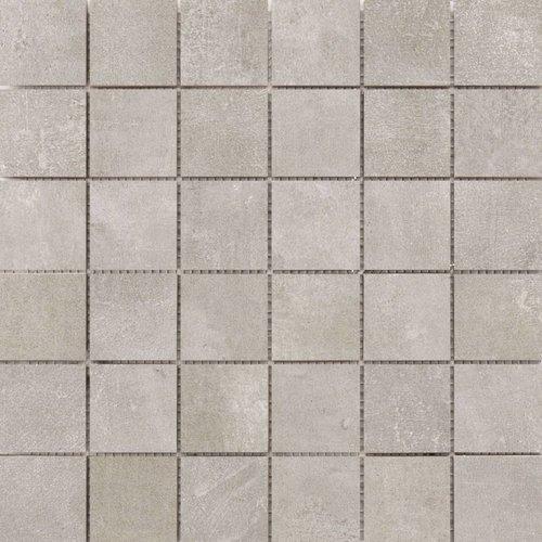 Mozaiek Tegel Mont Blanc Gris 33.3x33.3cm (Per mat)