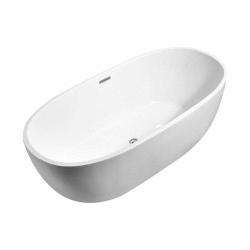 Vrijstaand bad  Moderna 170x78x60cm