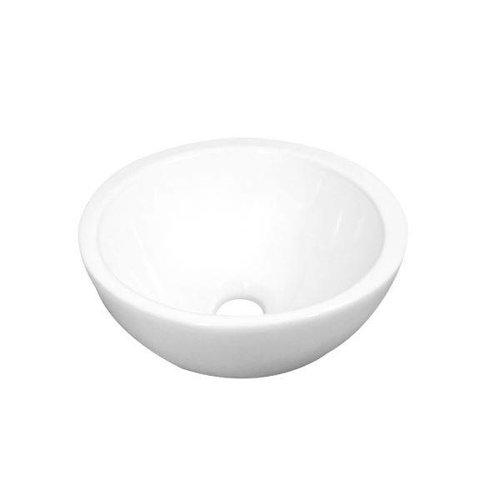 ADW Design Fontein Round Ø25cm Opbouw
