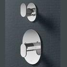 Hotbath Friendo Inbouw Thermostaat Met 1 Stopkraan 012