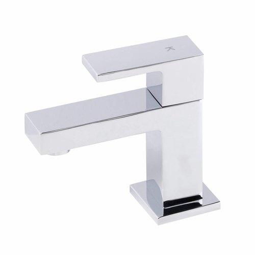 Toiletkraan 1/2'' Chroom Kiwa Ceres Square Fonteinkraan