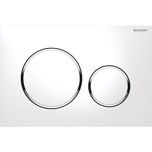 Sigma 20 drukplaat wit voor de UP 300/320/700/720