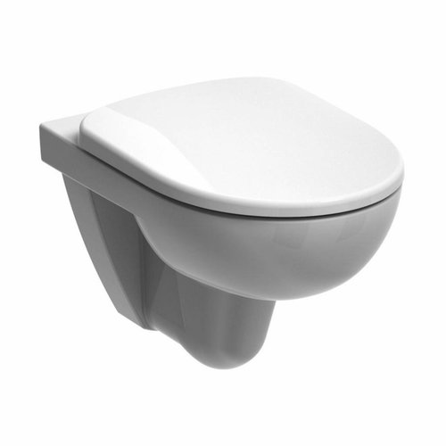 Toiletpot Sphinx 280 Rimfree met Softclose zitting
