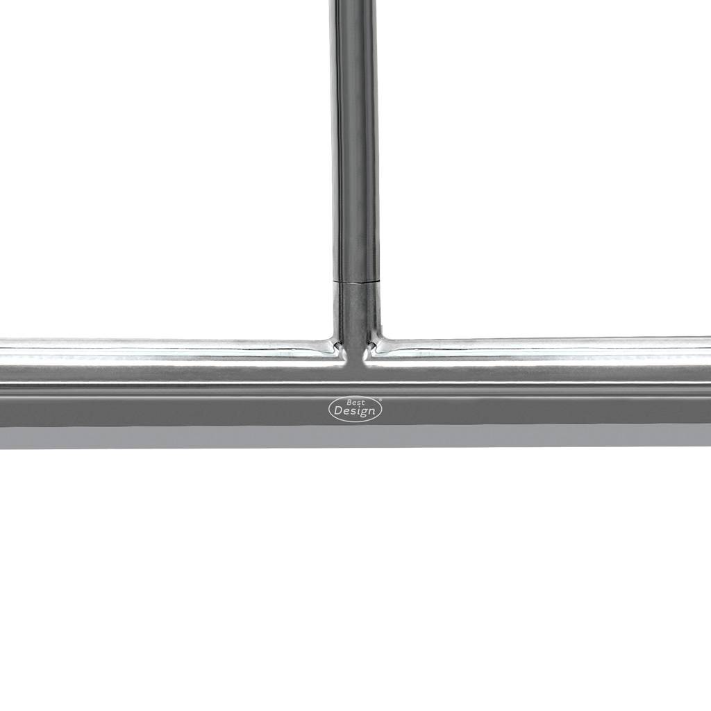 Luxe Design Douche Vloerwisser incl.Safety-Grip - MegaDump Dalen
