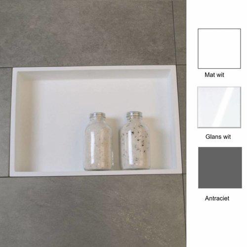 Inbouwnis 44.5x29.5x8 cm (in 3 kleuren verkrijgbaar)